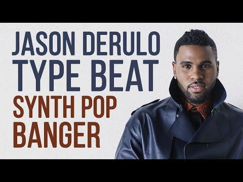 (FREE) Jason Derulo Synth Pop Type Beat | Dance Instrumental