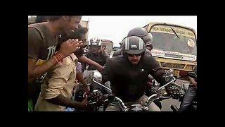 Thala Ajith Rare Interview  Must Watch
