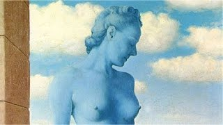 The Women in Art, Morphing Beautiful Paintings