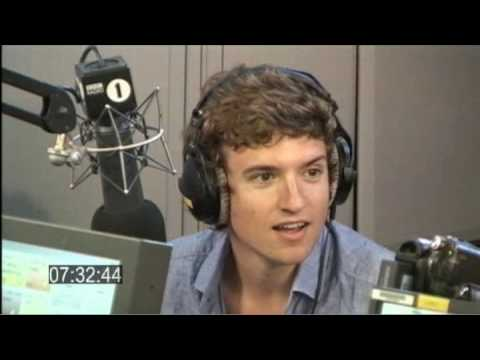Moyles - Greg James' summer jobs (Web Streaming Mon 20 Jul 07:26-07:35) Mp3