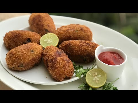 Egg kebabs recipe iftar recipes Ramzan recipes