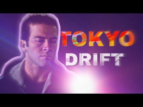 🔥🔥/Satisfya/ Tokyo Drift (2006) .satisfya #carsrace #supercars