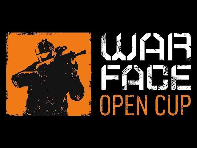 ЧТО ИСПОЛЬЗУЮТ OPEN CUP КОМАНДЫ В WARFACE?!