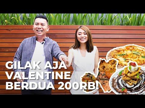Review Cafe Murah Medan di bawah 200rb buat berdua, tapi yang ENAK tentunya!