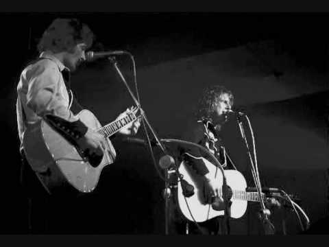 Roger McGuinn & Gene Clark - Train Leaves Here This Morning