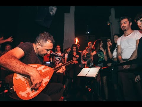 Insanlar Boiler Room Istanbul Live Set