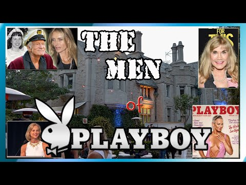 Hugh Hefner's Son Tells Us What It Was Like Growing Up In The Playboy Mansion from YouTube · Duration:  4 minutes 43 seconds