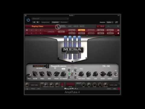 Amplitube fender activation code