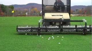 Hollrock Engineering - Golf Ball Pickers