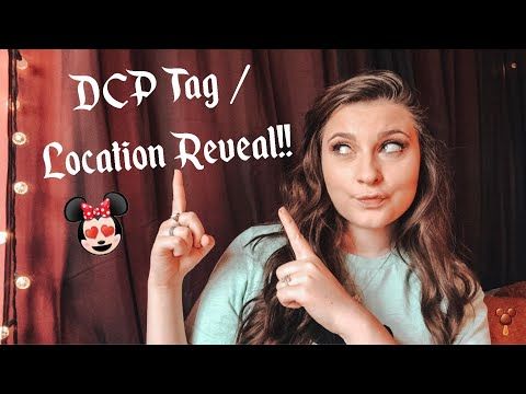 DCP TAG / LOCATION REVEAL!!
