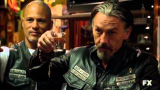 SonsofAnarchy Chibs Compilation (Jackie Boy)
