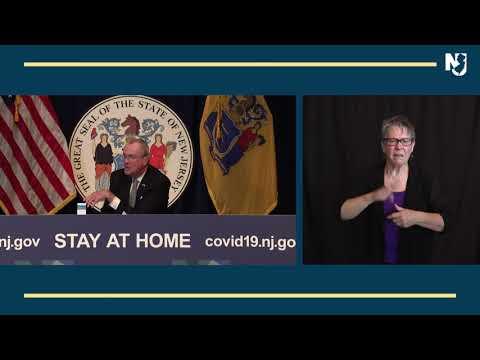 ASL TRANSLATION: Governor