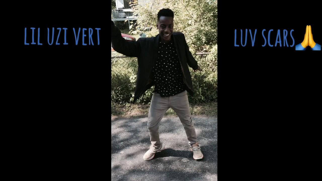 Download Lil uzi vert-luv scar(official dance video) poppymich