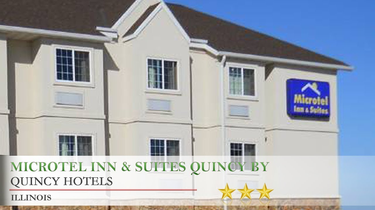 Microtel Inn Suites Quincy By Wyndham Hotels Illinois