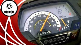 vivax 115 138 km/hora modelo 2007