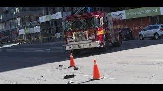Motiv des Todesfahrers unklar: Viele Tote und Verletzte bei Lieferwagen-Attacke in Toronto