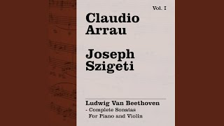 Sonata No.4 In A Minor, Op.23 (1800-1801) - II. Andante scherzoso, piu Allegretto