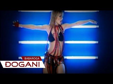 DJOGANI - Babaroga - Official video HD