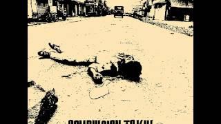 "Compulsion To Kill - Split 7"" w/ Needful Things [2014]"