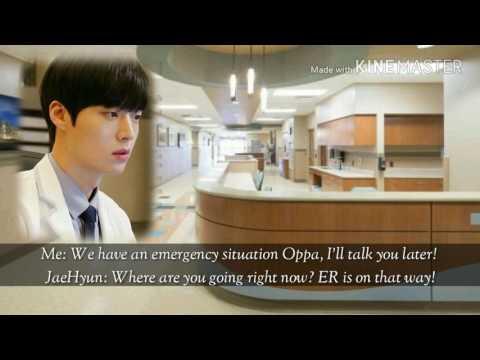 FF BTS Jimin [Beyond Perect Season 2 - Part 6]