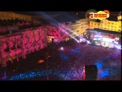 Chemical Brothers - Issle Of MTV 2005