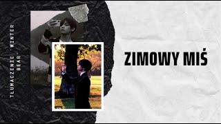 | POLSKIE NAPISY | KIM TAEHYUNG V (OF Z BTS)  - 'WINTER BEAR'/'ZIMOWY MIŚ'