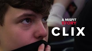 A Misfit Story: Clix | From Wagers to World Cup