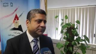 مصر العربية | حسام الجمل لمصر العربية :خطة مركز المعلومات القادمة تتمركز في الصعيد
