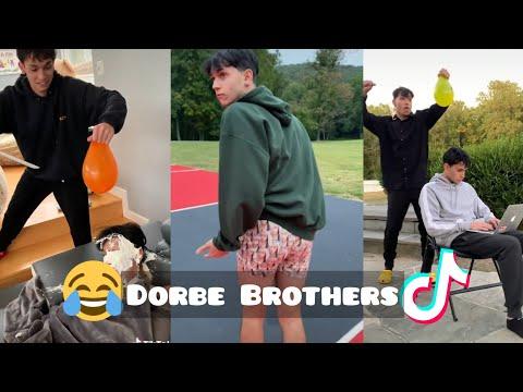 @Dobre Brothers Dances and Funny TikTok 2020 | Lucas and Marcus Funny TikTok Compilation 2020