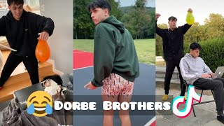@Dobre Brothers Dances and Funny TikTok 2020 | Lucas and Marcus Funny TikTok Compilation 2020