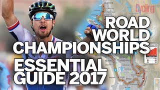 Road World Championships | Essential Guide 2017 | Cycling Weekly