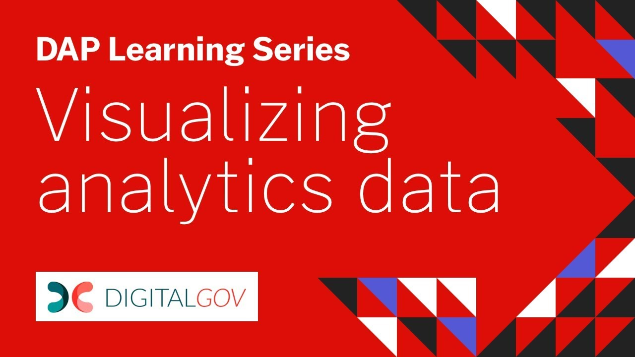 DAP Learning Series – Visualizing Analytics Data