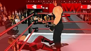 Wr3d 2k 20 mod released | title matches in exhibition | 30