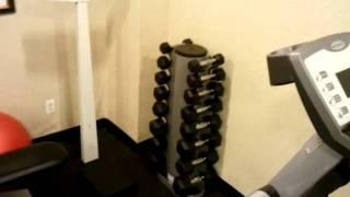 noo yoik gym Thumbnail