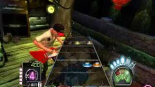 Guitar Hero 3 Custom - Bleeding Mascara by Atreyu (Instrumental)