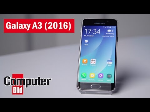 Samsung Galaxy A3 Im Test: S6 Im Mini-Format?