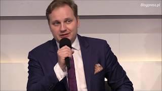 Przegląd Tygodnia Antoniego Trzmiela (Klub Ronina, 28.10.2019)