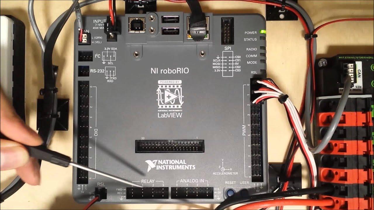 syst 232 me de contr 244 le frc 2015 02 automate programmable roborio 201 quipe team 3990 tech for