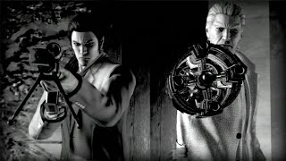 Yakuza: Dead Souls - Story Battles: 21 - The End Part 1