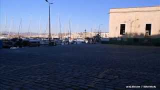 time lapse video hania port(hania port., 2014-10-21T17:32:44.000Z)