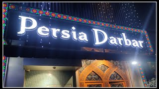 Persia Darbar | Persia darbar malad | Best nveg food near me
