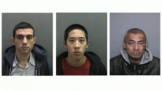 Orange County Sheriff offers big reward for capture of jail escapees