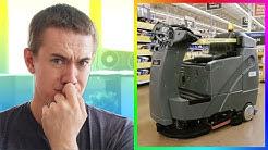 Walmart Replacing 1000's of Jobs With Robots.