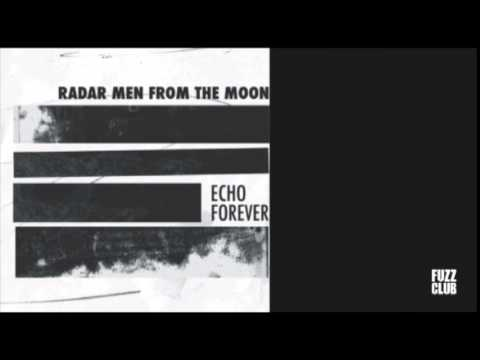 Radar Men From The Moon - Dance of Black And White Paint - Echo Forever EP
