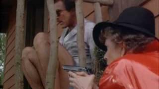 Carol Burnett in Magnum P. I.