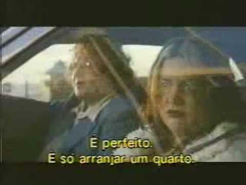 Trailer do filme Pé na Estrada