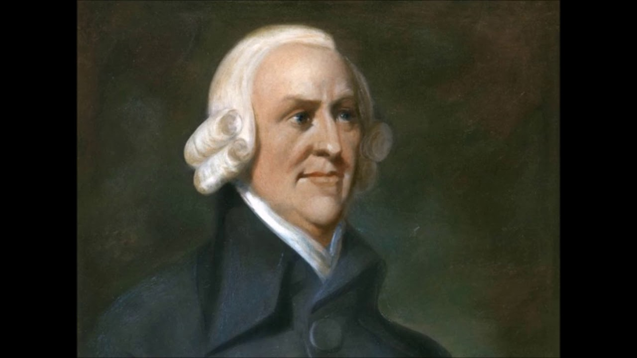 adam smiths contribution to classical political economy Adam smith biography and contributions it is also usually considered to mark the beginning of classical what principles of political economy did adam smith.