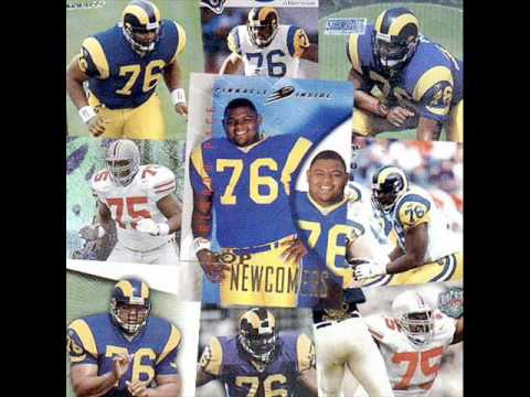 Jay Cutler and Orlando Pace tribute