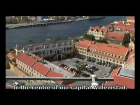 Willemstad Historical City of World Heritage _ gerry-chocoberry