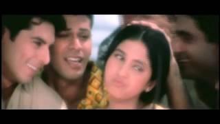 Musu Musu Hasi - Pyar Mein Kabhi Kabhi [1999]